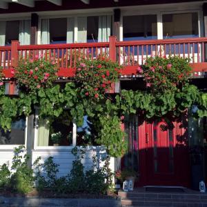 Hotel Pictures: Zimmer für 2-4 Personen, Haibach