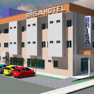 Hotel Pictures: Brisa Hotel, Crato