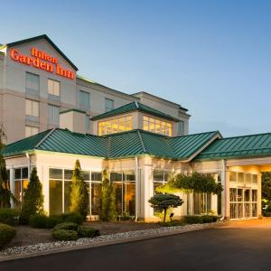 Hotel Pictures: Hilton Garden Inn Niagara-on-the-Lake, Niagara on the Lake