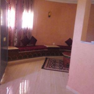 Fotos do Hotel: Villa Hiba, Taguermess