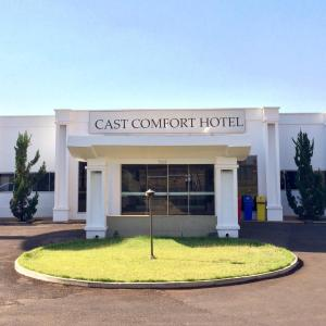 Hotel Pictures: Cast Comfort Hotel, Paranaíba
