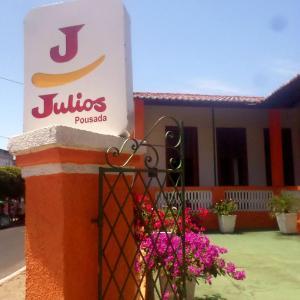 Hotel Pictures: Julios Pousada, Viçosa do Ceará