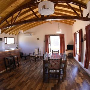 Zdjęcia hotelu: Cabaña El Churqui, Tafí del Valle