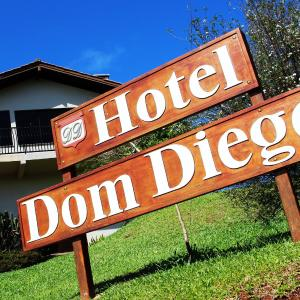 Hotel Pictures: Hotel Dom Diego, Panambi