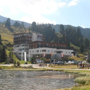 Zdjęcia hotelu: Sundance Mountain Resort, Turracher Hohe