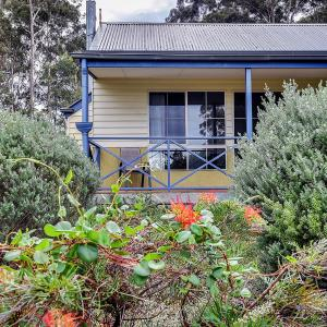 Hotelbilleder: Waverley House Cottages, Lakes Entrance