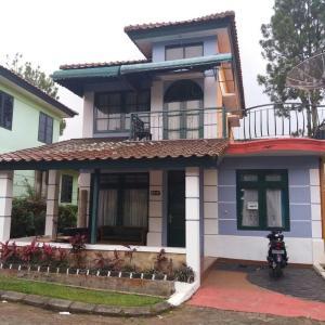 Hotelfoto's: Fame Villa Castle Hook 3 Kota Bunga, Ciwalen
