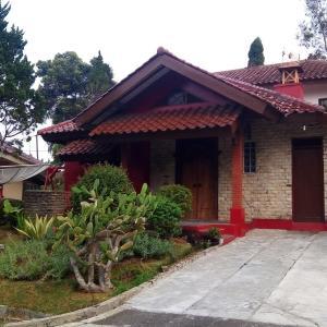 Hotelfoto's: Fame Villa Melati Kota Bunga, Ciwalen