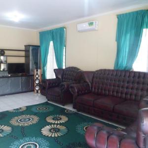 Hotelfoto's: Fame Villa Castle Hook J Kota Bunga, Ciwalen