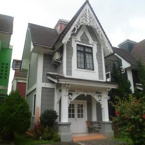 Hotelfoto's: Fame Villa Belanda Kota Bunga, Ciwalen