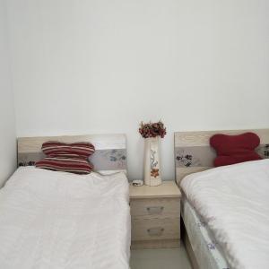 Hotel Pictures: Dandong Yalu River Wanda Hua Fu private Apartment, Dandong