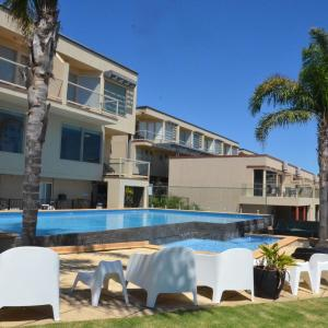 Фотографии отеля: The Bluff Resort Apartments, Victor Harbor