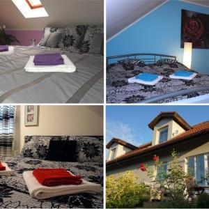 Hotel Pictures: Bed & breakfast - House Melani, Velké Přílepy
