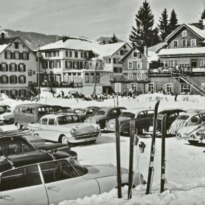 Hotel Pictures: Roggenstock Lodge, Oberiberg