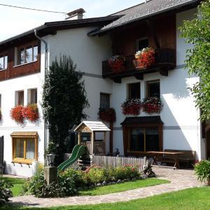Foto Hotel: Appartements Fritz Sagmeister, Jenig