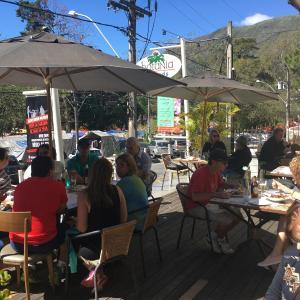 Hotel Pictures: Botania Pousada E Restaurante, Teresópolis