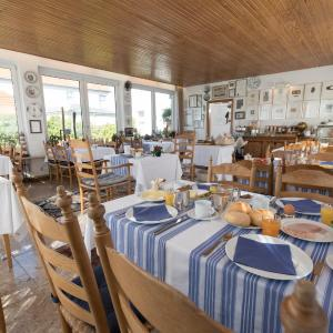 Hotelbilleder: Atlantic Hotel Garni, Wangerooge