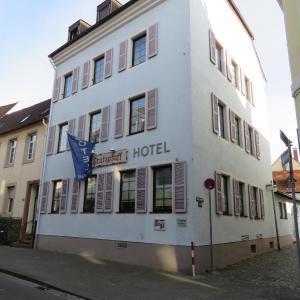 Hotel Pictures: Hotel Trutzpfaff, Speyer