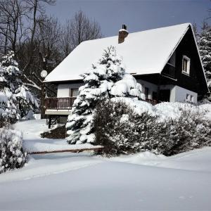 Hotel Pictures: Mountain Cabin Postolka, Valteřice