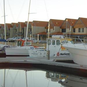Hotel Pictures: Port Geographe Marina Villas, Wonnerup