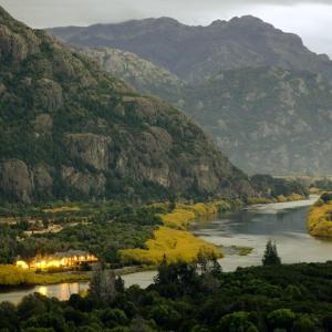 Hotellikuvia: Sendero Lodge, Los Cipreses