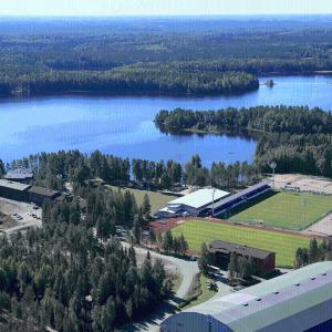 Hotel Pictures: Eerikkilä Sport & Outdoor Resort, Tammela