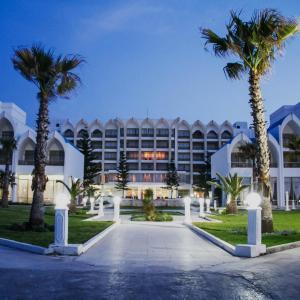 Fotos do Hotel: Amir Palace, Monastir