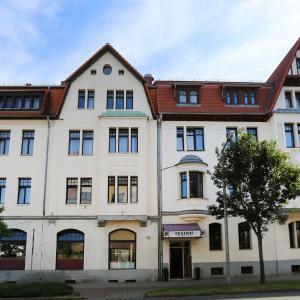 Hotelbilleder: Regiohotel Central Gera, Gera