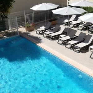 Hotel Pictures: ibis budget Hyères, Hyères