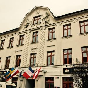 Hotel Pictures: Hotel Grand Nymburk, Nymburk
