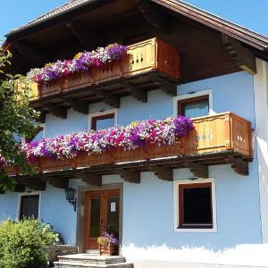 Foto Hotel: Sporthaus Pichler, Mariapfarr