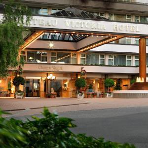 Hotel Pictures: Chateau Victoria Hotel & Suites, Victoria