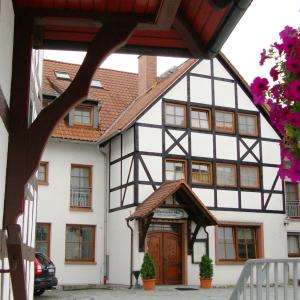 Hotel Pictures: Offenthaler Hof, Dreieich