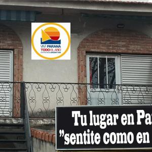 Zdjęcia hotelu: Tu Lugar en Paraná ..'sentite como en tu casa', Paraná