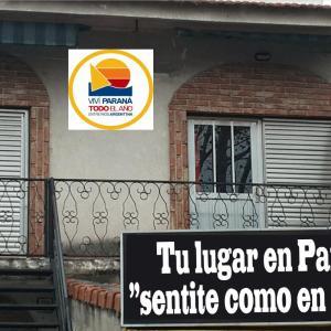 Hotellikuvia: Tu Lugar en Paraná ..'sentite como en tu casa', Paraná