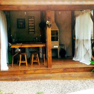 Hotel Pictures: Pousada flor do sul, Praia do Rosa