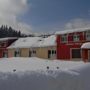 Hotel Pictures: domaine des mateaux, Méaudre