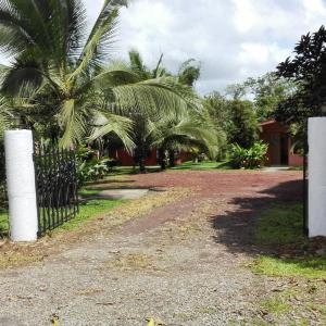 Hotellbilder: Posada Rural Río Celeste, El Achiote