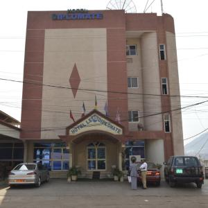Hotel Pictures: Hotel le Diplomate, Yaoundé