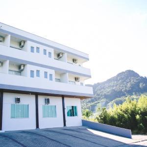 Hotel Pictures: Hotel Bergozza, Rio do Sul