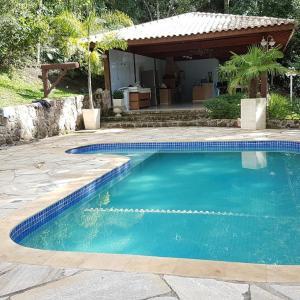 Hotel Pictures: Linda Casa em Atibaia, Bairro dos Pintos