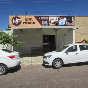 Hotel Pictures: Hotel Pacheco, Paragominas