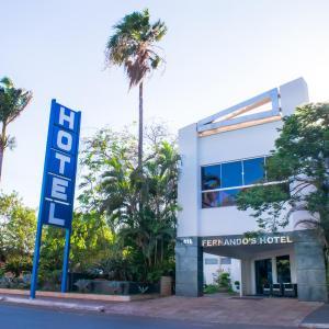 Hotel Pictures: Fernando's Hotel, Paraíso do Tocantins