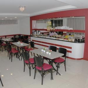Hotel Pictures: Hotel Turella, União da Vitória