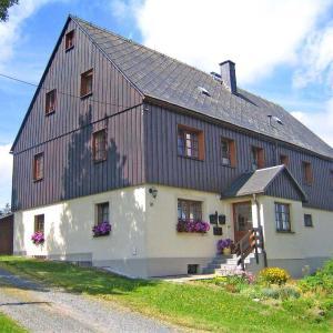 Hotelbilleder: Ferienwohnung Hermsdorf ERZ 1071, Hermsdorf