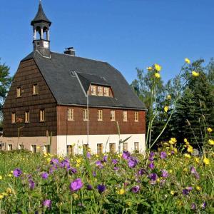 Hotelbilleder: Ferienwohnungen in Neuwernsdorf ER, Neuhausen