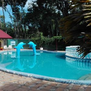Hotel Pictures: Paradise Homestay, San Isidro