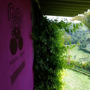 Hotel Pictures: Monte Quimbaya Hostel, Manizales