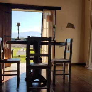 Fotos do Hotel: Cabaña Finca La Falda, Cerrillos