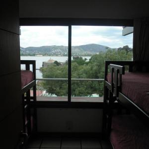 Fotografie hotelů: Terrazas del Lago, Villa del Lago